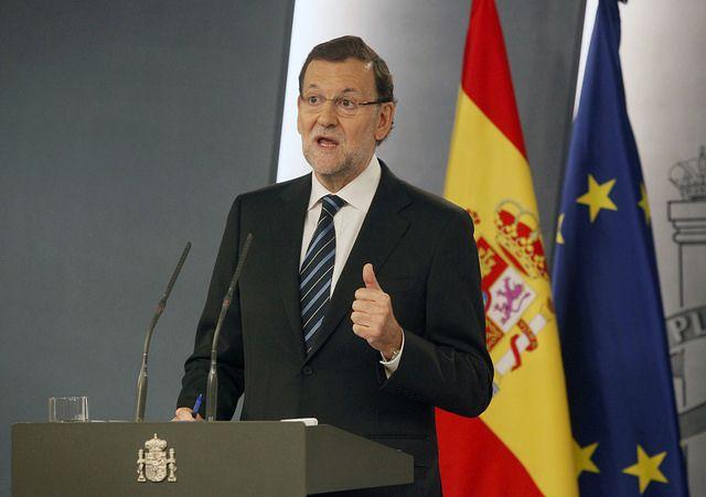 """Rajoy no hace 'favores' a Galicia: """"la tarifa de la luz tiene que ser igual para todos los españoles"""""""