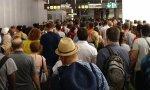 AENA paga ahora el contrato de baja temeraria en el aeropuerto de Barcelona