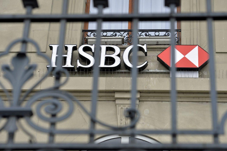 El Gobierno concede al peligroso HSBC el pago de las pensiones en el exterior