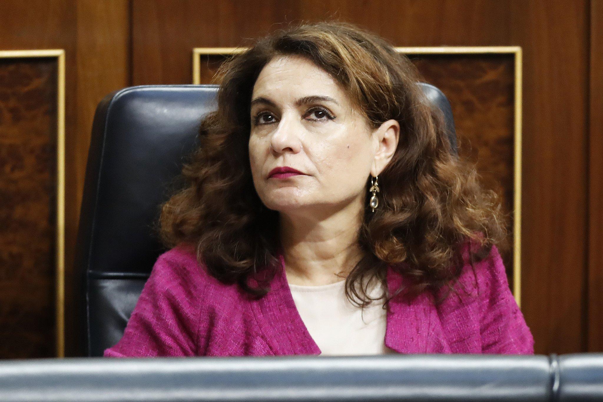 PSOE = derroche. El déficit público crece un 26% a septiembre