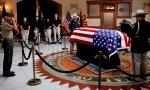 McCain ha demostrado que ni la muerte sana a un resentido