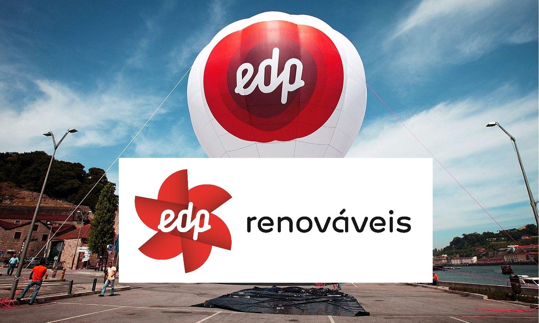 EDP Renovables.
