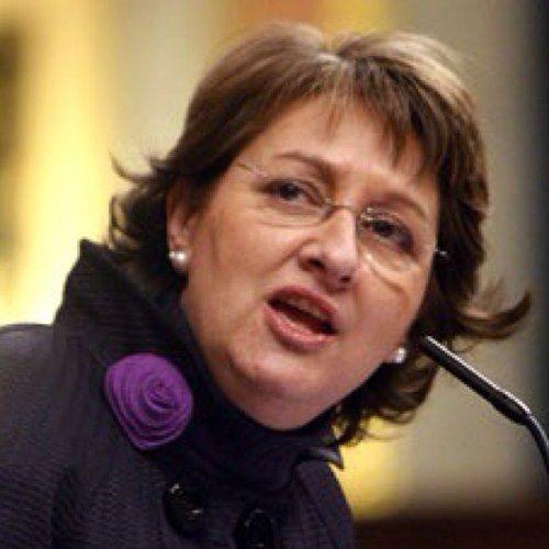 """La socialista Delia Blanco, a AIN: """"Gracias por el trabajo en favor de los cristianos en el mundo"""""""