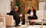 Agbar, primera de las grandes que vuelve a Cataluña