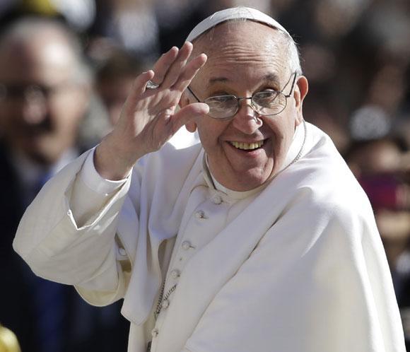 Francisco será el tercer Papa en visitar Cuba