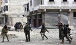 Se han ido las cámaras de Siria, se ha terminado la guerra