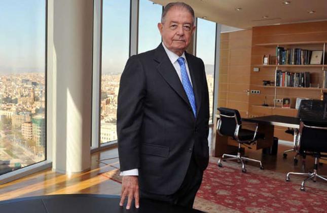 Gabarró busca un socio en Europa. La alianza GNF-GDF Suez se plantea como alternativa a Gazprom