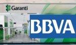 BBVA es dueño del 49,85% del banco turco Garanti