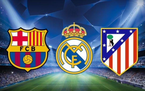 La Justicia carga contra el Barça (fraude fiscal) y contra las obras de los estadios del Real Madrid y del Atlético de Madrid