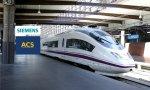 La CNMC ha incoado expediente sancionador a 8 empresas y 4 directivos en la prestación de servicios de seguridad y comunicaciones en la red ferroviaria