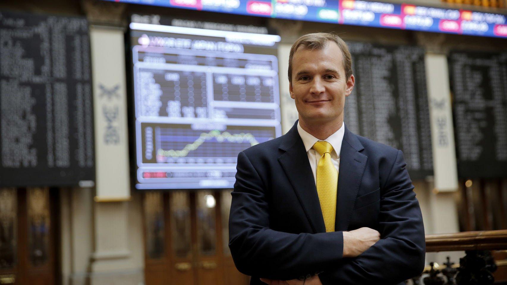 Meinrad Spenger ganó 1,6 millones en 2019, demasiado para el 24% de los accionistas