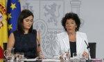 7 de septiembre, es el Consejo dedicado al menor, a los niños, que el PSOE siempre ha defendido con pasión