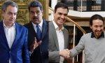 Quieren cambiar la historia a través de la creación de una Comisión de la Verdad que seguirá los pasos de la utilizada ya por la República Bolivariana de Venezuela