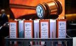 Volkswagen se enfrenta en juicio a los accionistas