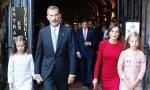 Acudió la Familia Real el sábado 8 de septiembre a Covadonga por tres razones...