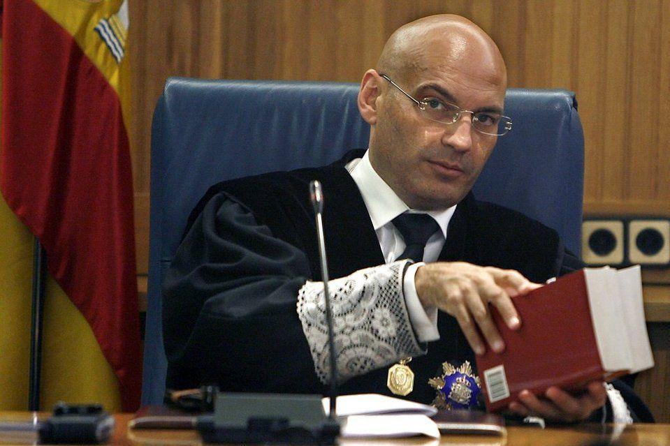 El juez Bermúdez reduce a mínimos el escándalo de la CAM