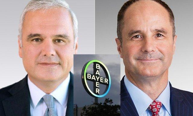 Bayer releva al jefe de la División de Farmacia, que incluye el negocio abortivo. Entra Stefan Oelrich, sale Dieter Weinand.