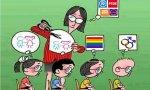 Hoy es difícil de frenar la inercia que la ideología de género