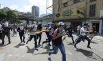 Venezuela. Maduro pone precio a la huelga opositora: cuatro asesinados y 367 arrestos