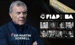Martin Sorrell no pierde poder en el mundo de la publicidad