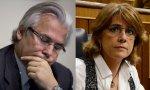 Garzón y Delgado han trabajado siempre mano a mano en la Audiencia Nacional