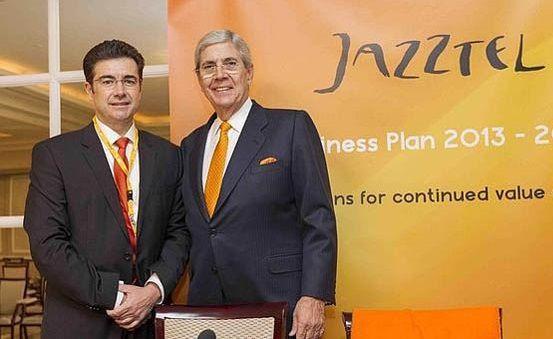 Última junta de Jazztel. Pujals defiende hasta el final el precio de la OPA frente las críticas de los minoritarios