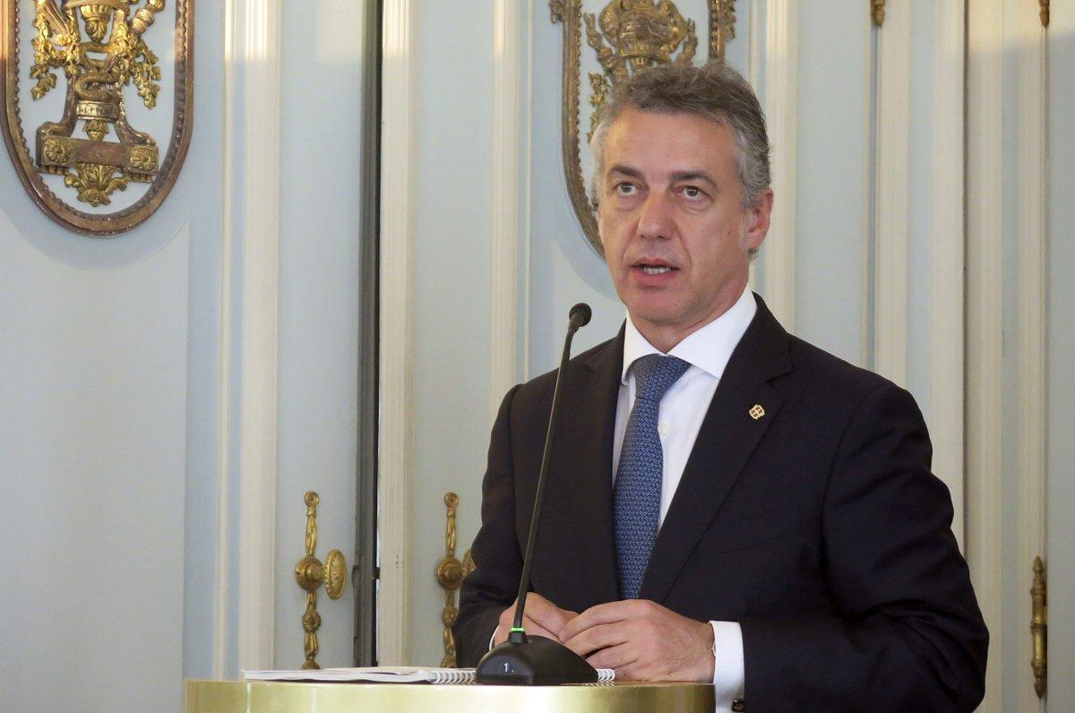 El PNV se aprovecha de la debilidad de Sánchez y se sube al carro de la 'autodeterminación'