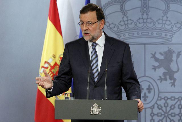 Mariano, que no: que las pensiones no dependen del empleo sino de que haya más jóvenes y menos viejos
