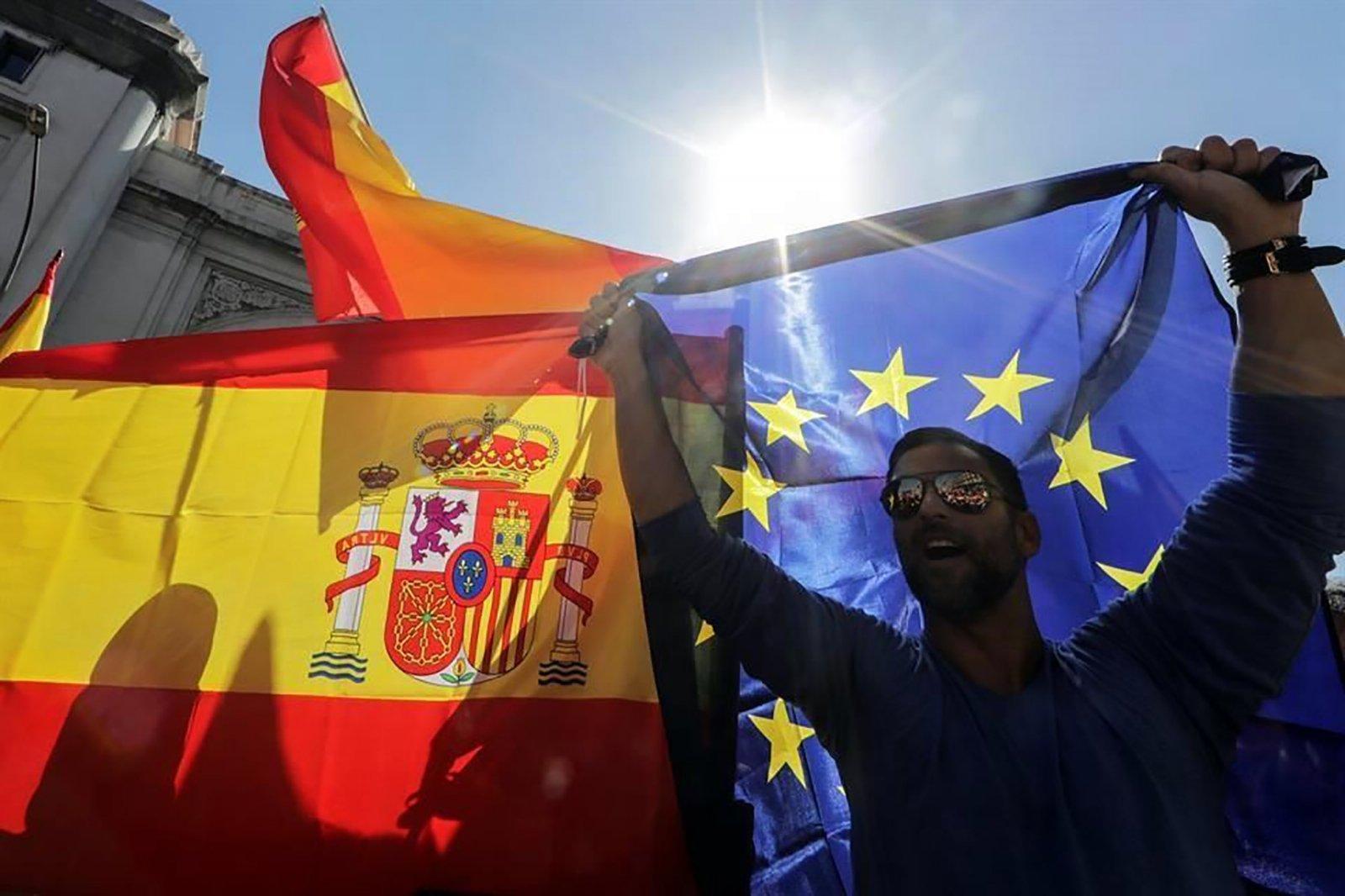 Los líderes europeos, igual que los de cada país de la Unión, no están a la altura de las circunstancias.