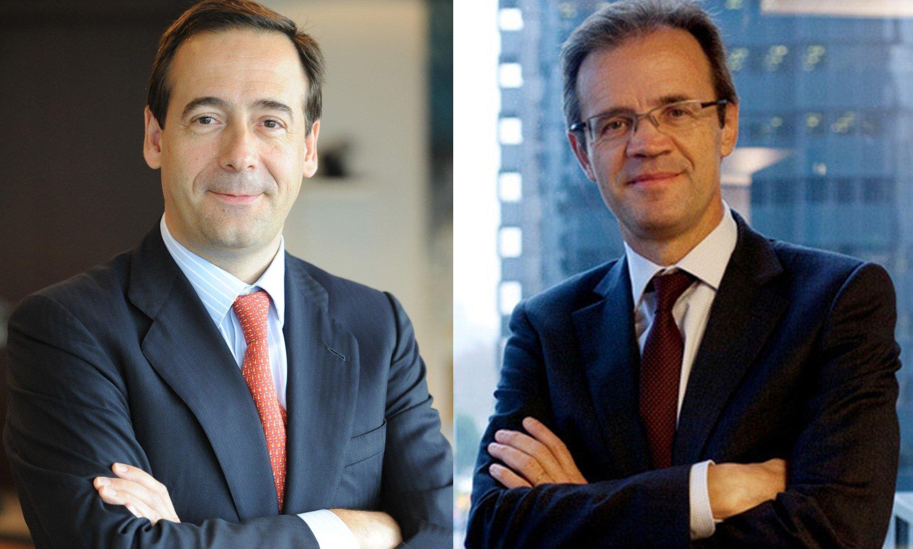 El hecho de la venta de una parte y del anuncio de la venta de la otra, afectará a los resultados que Caixabank