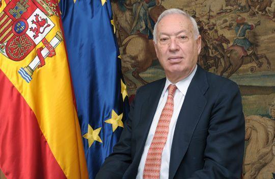 José Manuel García Margallo ha criticado en Antena 3 el acuerdo alcanzado por el Gobierno