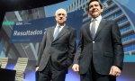 Sucesión en BBVA. FG impone su criterio al BCE le sucederá Carlos Torres como presidente ejecutivo.