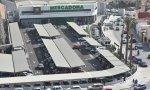 La sala de ventas cuenta con 2.062 m2 y 210 plazas de aparcamiento