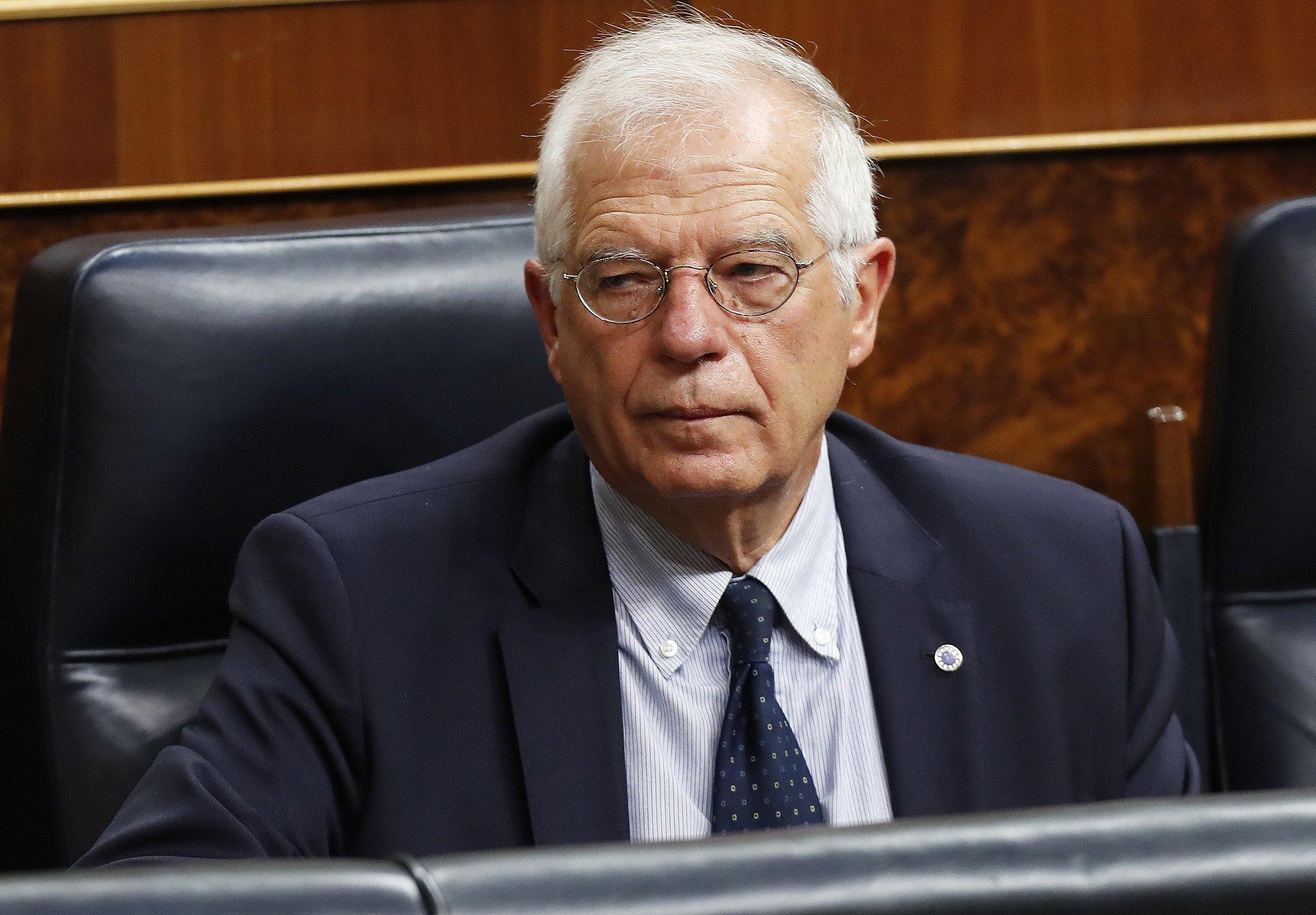 Josep defiende que los procesados por golpistas deben estar en libertad preventiva