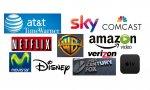 La guerra por los contenidos de televisión sacude a las 'telecos'