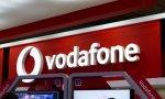 Vodafone vislumbra nubarrones en el horizonte más cercano