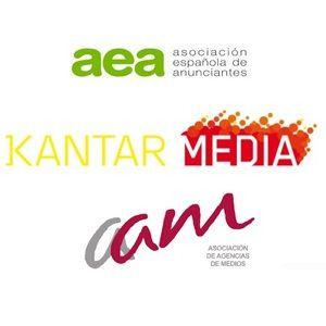 La AEA y la AAM firmarán un acuerdo con Kantar Media para medir el impacto de la publicidad online