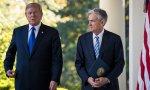 Powell se distancia de Trump por el proteccionismo