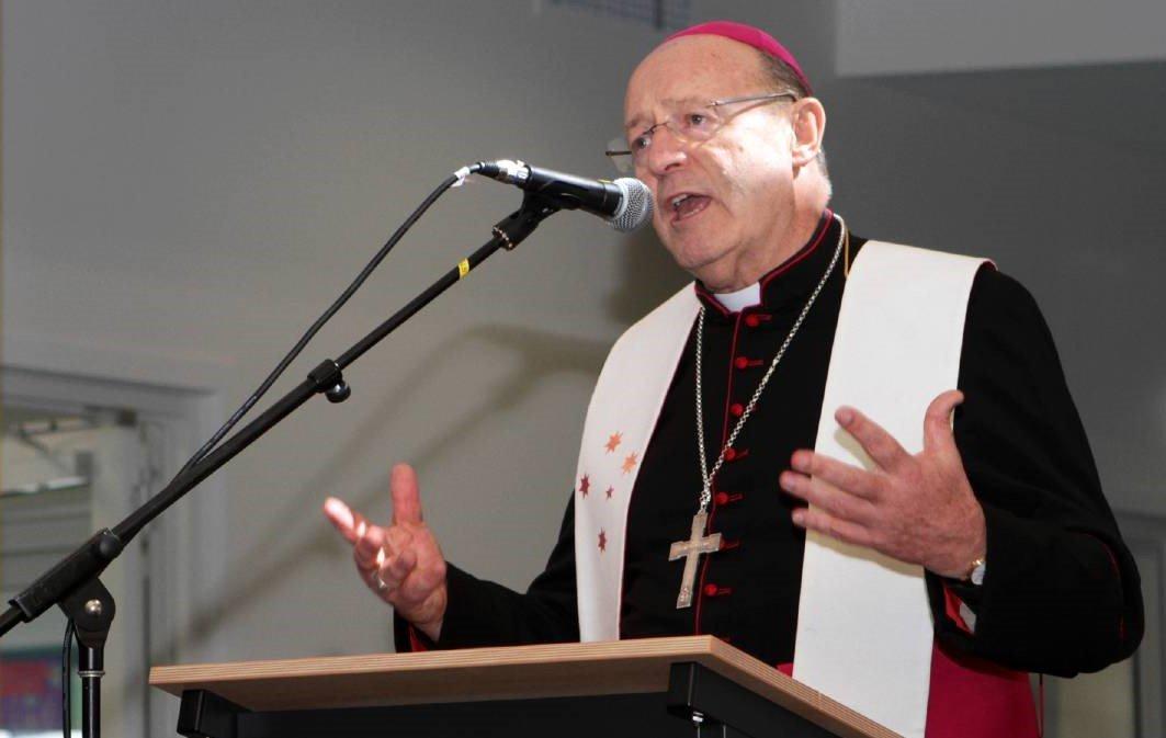 Mons. Julian Porteous, arzobispo de Hobart, capital de Tasmania, advirtió de que los perpetradores de abusos rara vez buscan confesarse