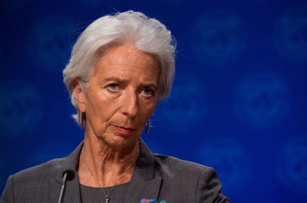 Christine Lagarde debería tomar alguna decisión relevante el jueves 23 de enero