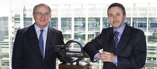 Reorganización en Repsol. Entran dos 'talismanes': Paul Warwick y John Rossall