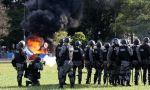 Brasil. Temer no aguanta la presión y da marcha atrás: retira las tropas de la calle
