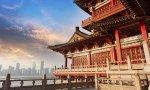 Los chinos envejecen cada vez más... dentro de 30 años, las personas mayores de 65 años supondrán el 30% de la población total china