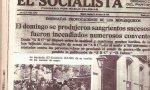 El Socialista, en su edición del 12 de mayo de 1931, justificaba la quema de conventos del día anterior