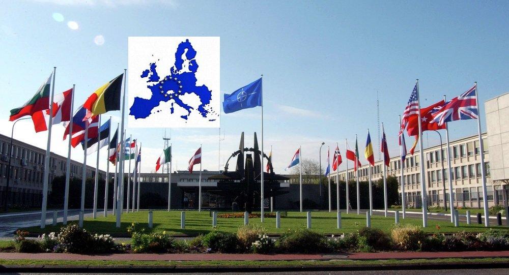En no más de 10 años habrá más de un 30% de posibilidades de que la UE y la OTAN hayan desaparecido