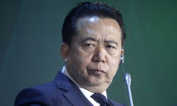 interpol president missing how long has interpol chief been missing after trip to china world news 696x413