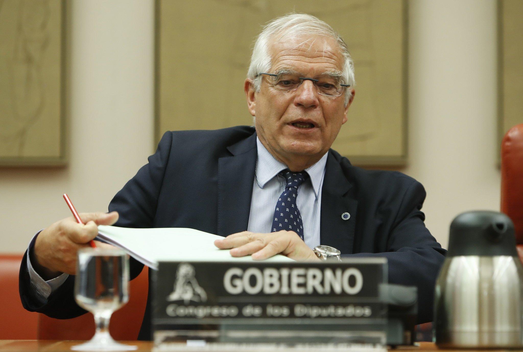 Abengoa. Borrell, otro ministro tocado por la corrupción: uso de información privilegiada
