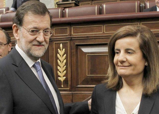 1 de mayo. Los salarios españoles (mínimo y medio) no subirán, a pesar de ser año electoral: seguirán como 9º y 12º de la UE