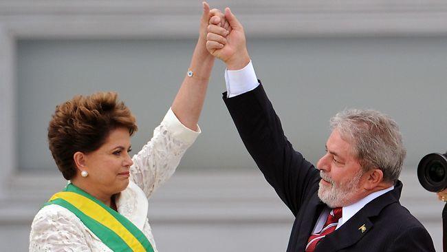 Brasil: el escándalo Petrobras 'mancha' ya los nombres de Lula y Rousseff
