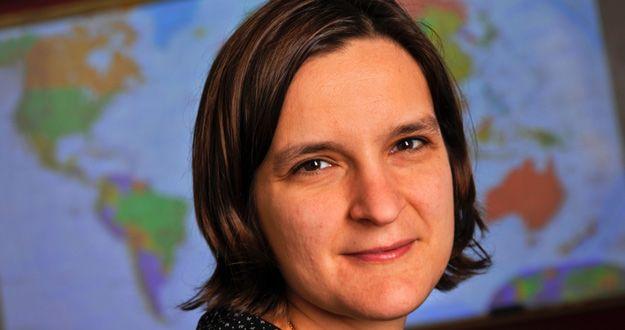 La economista Esther Duflo, premio Princesa de Asturias de Ciencias Sociales por su novedosa lucha contra la pobreza